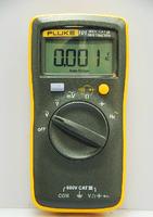 New FLUKE 101 kit F101 Pocket digital multimeter with SmartStrap magnetic strap, free shipping