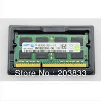 DDR3 4GB  1600Mhz S a m s u n g  12800S 204-Pin Sodimm Notebook NB Laptop Memory RAM