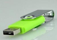 Swivel USB Flahs Drive USB 2.0 rotate usb flash drives memory sticks 64GB Pen Drive thumbdrives