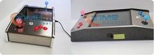popular arcade machine