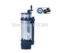 BOYU Aquarium Accessories Marine Tank Aquarium Protein Skimmer WG-428 8W 100-200L/H