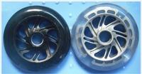 Speed skating wheel skates speed skating shoes wheels flash wheel 120mm 608 bearing
