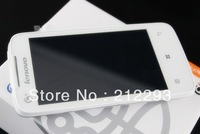 "original lenovo  A390T 4.0"" Dual Core GSM 3G cell phone 1GHz unlocked Phone+ DHL free shipping!"