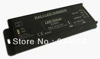 Free shipping 2014 new  LED dimmer,dali dimmer controller ,led dimmer controller 220v  (10a 240w dc12-24v 1ch)
