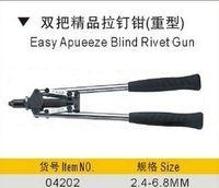 BESTIR taiwan tool 2.4-6.8MM steel hand riveting gun NO.04202