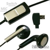 Stereo Headset Earphone For Nokia 6500C 6500 CLASSIC 6700 6500c 6700C