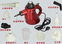 Golden section jk-119 multifunctional high pressure steam cleaner steam iron warranty 2.5kg