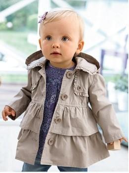 Одевает пальто оптовой и розничной cs055