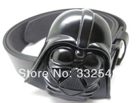 Star Wars Darth Vader Belt Buckle with Free belt , Free shipping worldwide