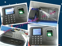 Special  offer fingerprint attendance machine+free shipping+ease of use