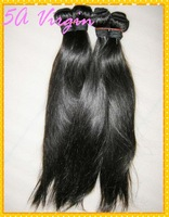 Queen hair products Brazilian virgin straight hair 4pcs lot, Premium human hair Extension, remy hair on line