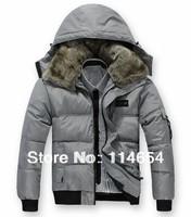 men down Free shipping Men's coat Winter overcoat Outwear Winter jacket