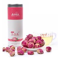 Free Shipping Herbal Tea 50g/can Premium Peony Flower Tea Chinese Healthy Peony Tea Scented Tea