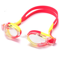 Custom fashion arena swimming goggles