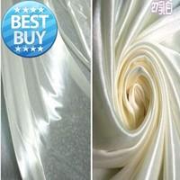 Ice silk wedding fabrics. Pearl ice silk fabric. Curtains ice silk wedding Shaman. Decorative fabrics. Fabric background