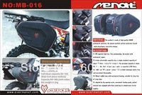 free shipping Menat amucks motorcycle bag saddle bag mb-016 side bag