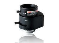 TV0515D-MPIR, Hikvision Camera Lens, Auto Iris, Vari-focal Megapixel IR Lens, Vari-focal Lens, CCTV Camera Lens