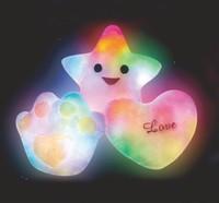 Lovely Shining Pillow