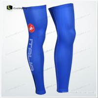 2013 Pro team cycling leg warmers