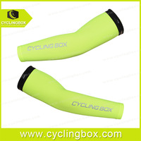 2014 Pro cyclingbox bicycle arm warmer UV protection for men outdoor sport