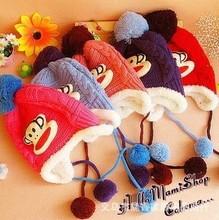 wholesale crochet baby beanie hat pattern