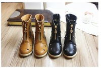 Children Casual Boots Girls Fashion Boots (size 26-30) 7443