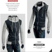 Free Shipping ,2013 New Arrival Fashion Plus Size Hoodies Clothing Men for Winter Casual Sport Suit Men