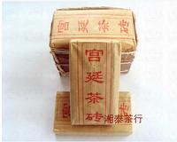500g More than old puerh,health care 2009year China old Pu'erh Pu er the tea, weight lose pu erh decompress pu'er brick Puer tea