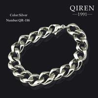 France popular brand 1881 bracelets stainless steel  famous design for men QR-186