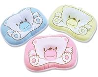 Boys Girls Nursing Pillow Support Shape Soft velvet Newborn Infant Pillows Cartoon Animal Bear Baby Pillow Gift Free Shipping