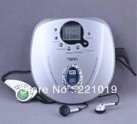 PORTABLE  CD& MP3   PLAYER   TERA 123