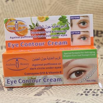 Бесплатная доставка против морщин и глаз сумка витамин е крем для глаз 50 г формальным ...