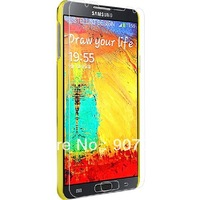 Free EMS DHL FEDEX Shipping ,1000pcs/lot clear screen protector film for Samsung Galaxy Note 3 N9000 N9002 N9005 SM-N9005 E02