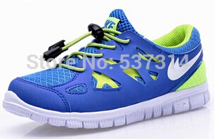 2014 new autumn fashion children sports shoes kids leather shoes, baby slip-resistant girls boys brand sneakers(China (Mainland))