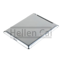 wholesale ipad clear case