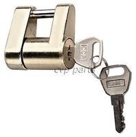 trailer coupling lock, trailer lock, anit theft trailer lock, trailer connector lock,trailer parts, trailer accessories