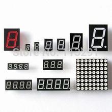 wholesale 7 segment led display