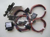 VW Auto Leveling Sensor+Wire+Range Headlight Cornering AFS Module Kit For Volkswagen Golf mk6 Jetta MK5 GTI Xenon Headlight