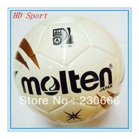Free Shipping Size 4 Soccer Ball/Official Match Football Balls/TPU Material High Quality Machine Stitched Of Molten Football,Hot