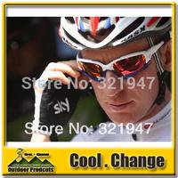 Brand 3 Pairs Lens Jawbone  Cycling Bicycle Bike Outdoor Sports Sun Glasses Eyewear Sunglasses Free Shipping
