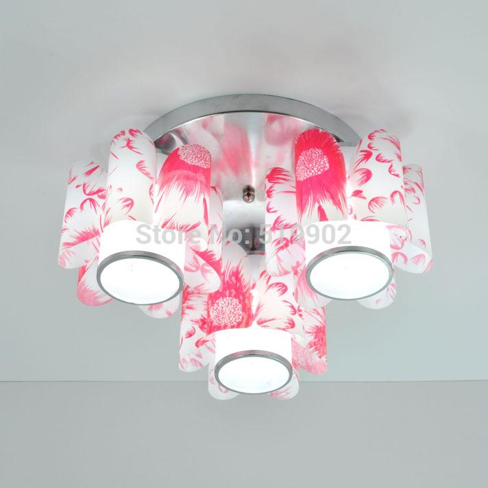Modern brief fashion lamp ceiling livingroom bedroom lighting(China (Mainland))