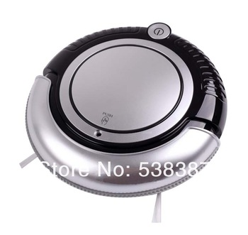 3In 1 multifunction intelligent robot vacuum cleaner,Auto Sterilizing,Air Flavoring ,strong vacuum,Beautiful Flashing LED Lights