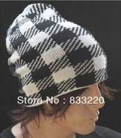 Free Shipping Hot Selling Cap Men New 2013 Autumn -Summer Winter Hat Beanie Sport Woolen Hats For Men Boy London