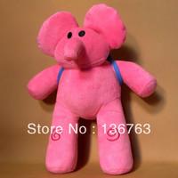 "free shipping PATO Pocoyo ELLY PATO Soft Plush Stuffed Figure cartoon Toy Doll kids gifts large size 30cm 12"""