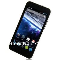 New Arrival Doogee DG200 Android 4.2 3G Smartphone MTK6577 Dual Core 4.7 inch 1.2GHz 512MB RAM 4GB ROM 8MP Camera GPS 3G Z#