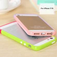popular iphone 5 bumper case