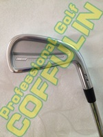 MB Forged 714 Golf Club Heads MB714 Golf Irons Set Heads Only #3456789P Original Real New