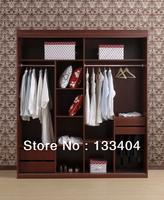 Modern Design Wardrobe (AGW-028)