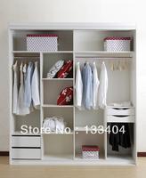 Modern Design Wardrobe (AGW-023)