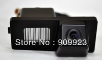Factory selling promotionCCD HD Special Car Rear View Reverse backup Camera for Ssangyong Kyron waterproof night version